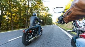 Motorcycle Accident Lawyer Queens New York
