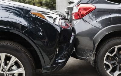 Involved In A Car Accident? This Is What You Should Know.