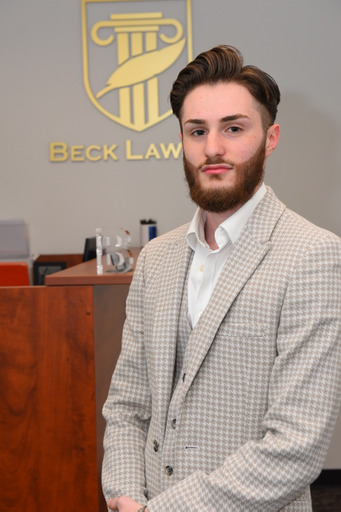 Beck Law - Eric Bababekov